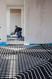 Nachträglicher Einbau Fußbodenheizung Kosten : fu bodenheizung vorteile der unsichtbaren heizung ~ Lizthompson.info Haus und Dekorationen