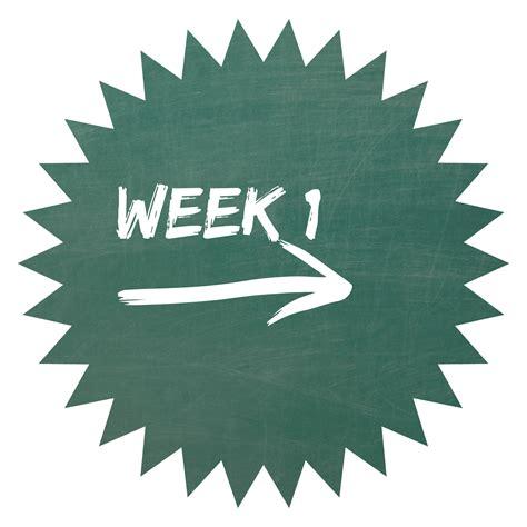 Natasa's Blog Evo 2016  Week 1