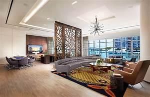 Big, Commercial, Interior, Design, Trends, In, 2017