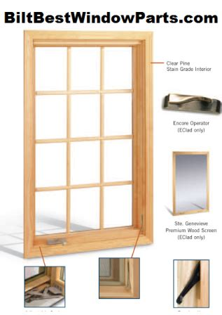builtbest sash casement awning bestpro clad wood bestclad proclad eclad challenger ultrabilt