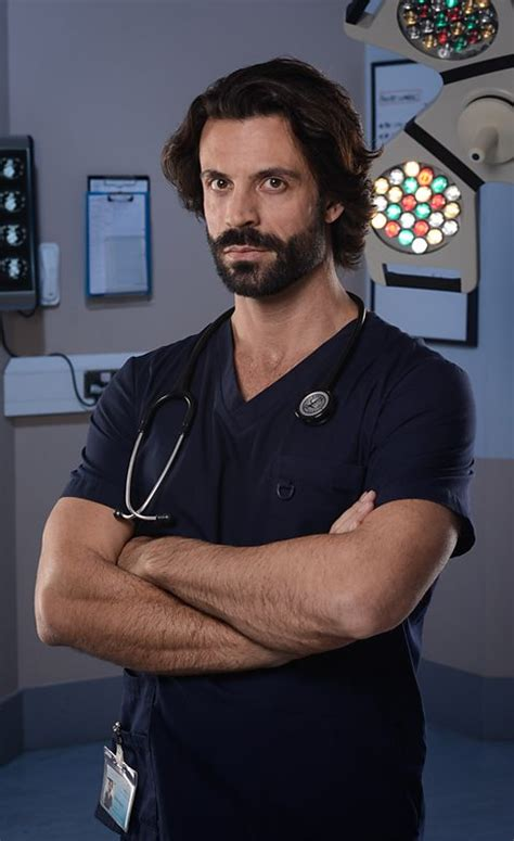 matteo rossini holby city wiki fandom powered  wikia