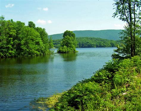 List Of Lakes In New York