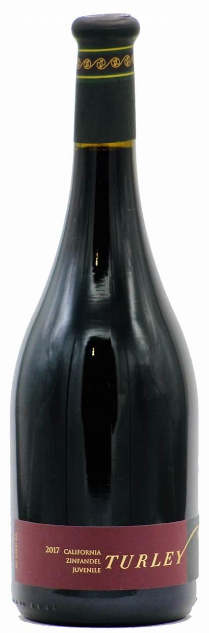Turley Juvenile Zinfandel States United Wine