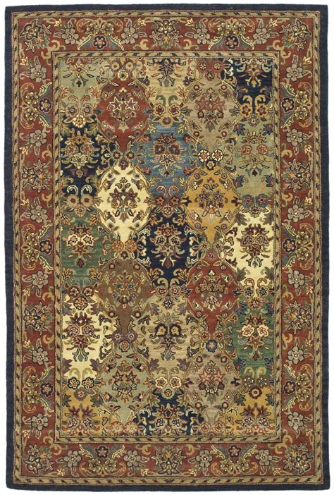 Rugs Safavieh by Rug Hg911a Heritage Area Rugs By Safavieh