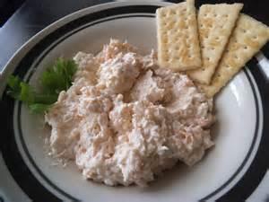 Creamy Shrimp Dip