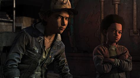 'the final season' e4 available now! The Walking Dead: The Final Season to be Epic Store ...