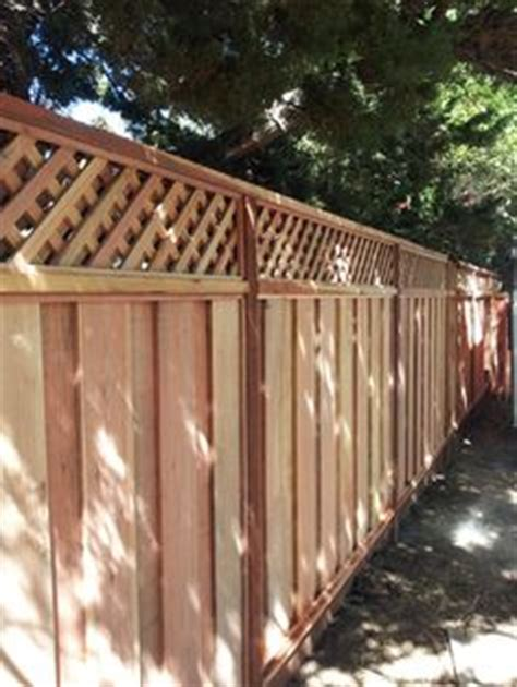 Borg Fence And Decks Pleasanton by 1000 Images About Reuben Borg Redwood Fences Danville