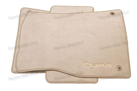 floor ls ebay australia genuine lexus car floor carpet mats ls 460 acumat 830 rhd swb mellow white ebay