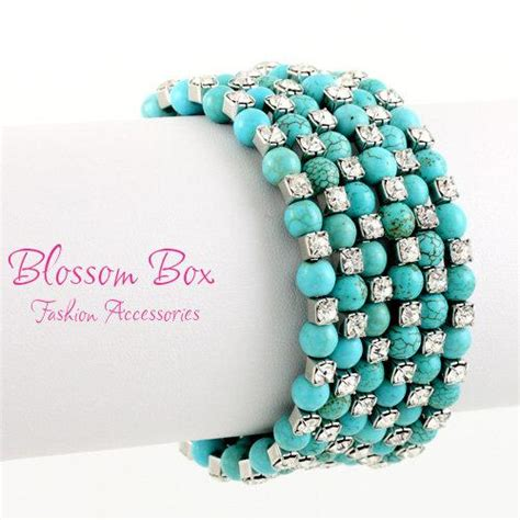 girl accessories blossom box girl fashion accessories cuffs and bangles