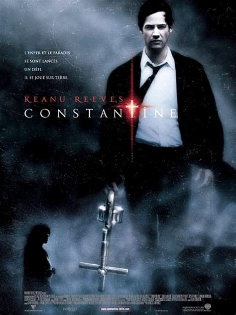 keanu reeves as constantine constantine prop replicas greatest props in history