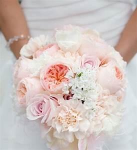 Langage Des Fleurs Pivoine : bouquet de mari e en 100 id es d 39 apr s le langage des fleurs fleurs blanches pivoines et bouquet ~ Melissatoandfro.com Idées de Décoration