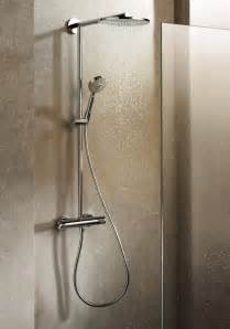 Hansgrohe Kitchen Faucet Hansgrohe Redo It Bathroom Rooms The O 39 Jays And Bathroom Showers
