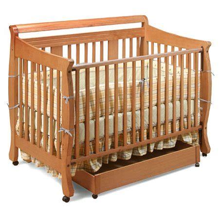 stork craft cribs storkcraft 4 in 1 convertible crib honey pine