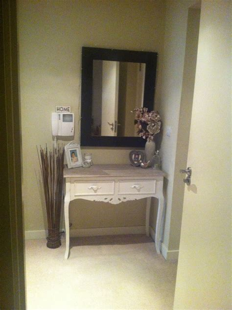shabby chic hallway ideas shabby chic hallway console table hallways pinterest products shabby chic and console tables