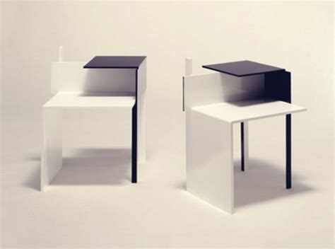De Stijl Night Stands From Cl Icon Architonic