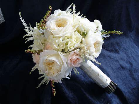 astilbe white david austin roses  white hydrangea