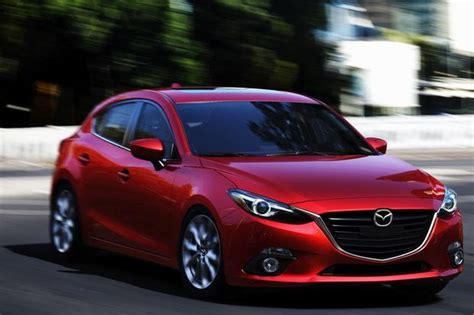 2013 Vs. 2014 Mazda3