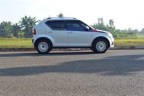 Gambar Mobil Gambar Mobilsuzuki Ignis by Kumpulan Modifikasi Mobil Ignis 2018 Modifikasi Mobil Avanza