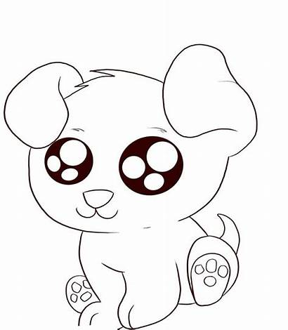 Coloring Pages Puppies Puppys Jack