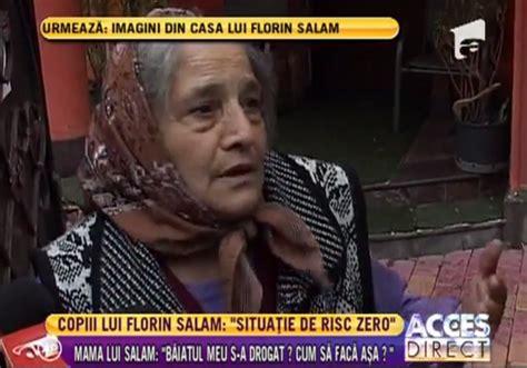 FLORIN SALAM ZILE PENTRU MAMA MEA Forever » Скачать или слушать бесплатно в mp3
