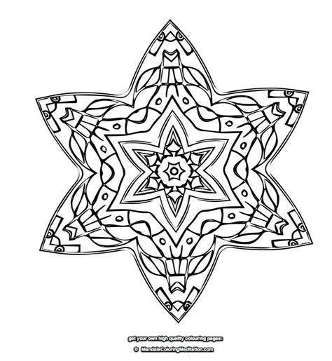 mandala coloring book archives   ready  start