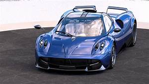 Pagani Huayra Pearl : this is the pagani huayra pearl top gear ~ Medecine-chirurgie-esthetiques.com Avis de Voitures
