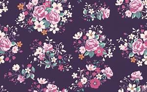 seamless vintage rose pattern by dengwei1361159 on DeviantArt