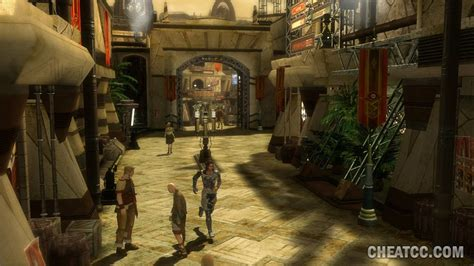 lost odyssey review  xbox