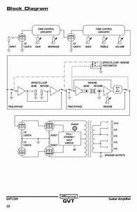 Ampeg Gvt15h Class A Elektro Gitar Amfi Kafas U0131 Manual
