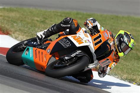 Who Had The Better Ama Superbike Racing Debut