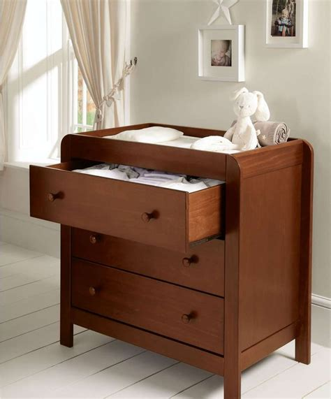 dark wood changing table baby changing table mamas and papas woodworking projects
