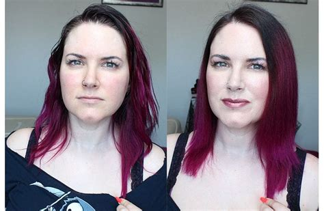 My Latest Hair Style And Color
