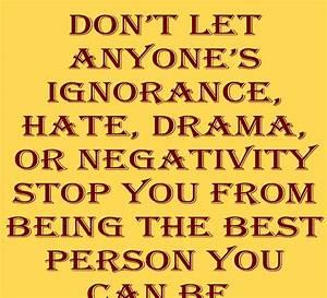 I Hate Ignorant People Quotes. QuotesGram