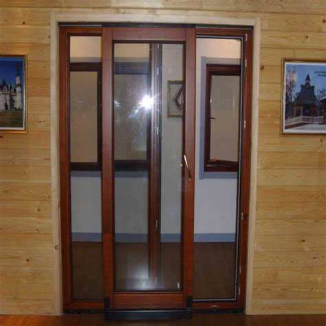 quality wooden tilt and sliding patio doors