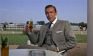 Evolution of the Bond Suit: Goldfinger to Skyfall | The ...