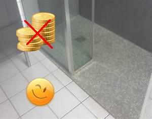 Comment Faire Une Douche à L Italienne : r alisez votre receveur pour douche l 39 italienne pour ~ Melissatoandfro.com Idées de Décoration