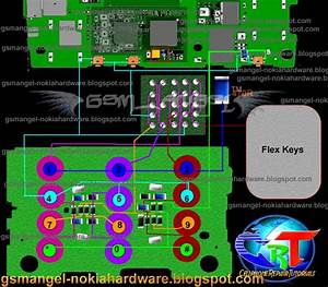 Nokia 1280 Schematic Diagram Download