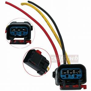 Pigtail Connector Cam Crank Speed Sensor Harness For Neon