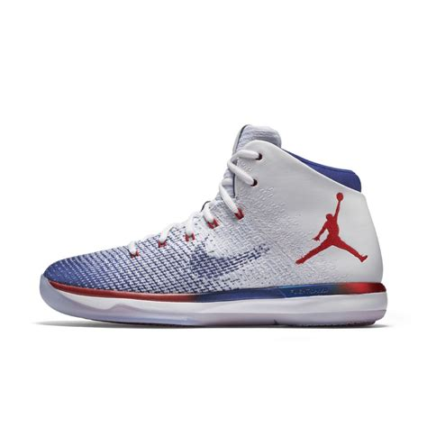 The Air Jordan Xxxi Usa Is Set To Release Weartesters