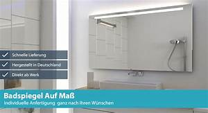 Badspiegel Nach Maß : badspiegel nach ma ~ Sanjose-hotels-ca.com Haus und Dekorationen