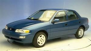 Time For  Throwbackthursday With A 1997  Kia Sephia   Tbt