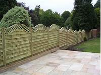 decorative fence panels Decorative Fencing | Installation & Repair Surrey