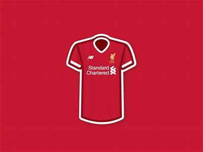 Liverpool Clipart Kit Jersey Wallpapers Cave Freeuse