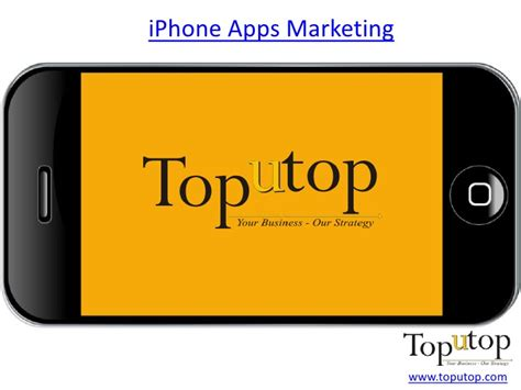 iphone app marketing iphone apps marketing