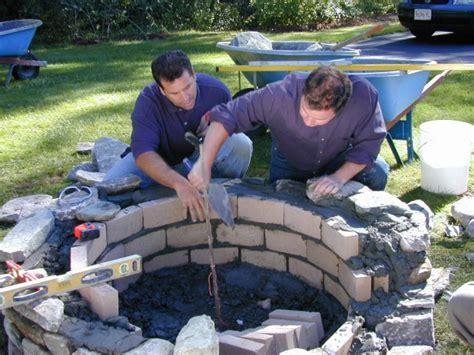 how to build pit how to build a pit how tos diy