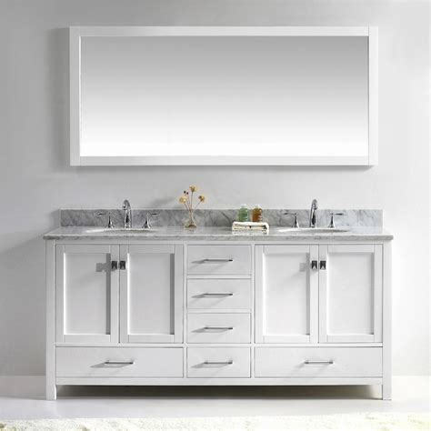 70 Wide Bathroom Vanity unique 70 inch bathroom vanity bathroom vanities