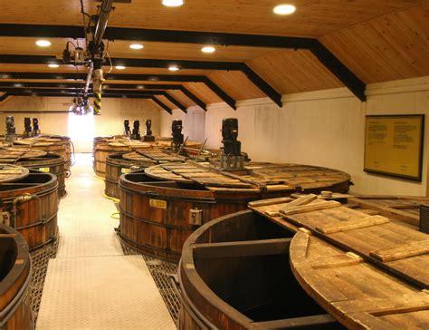 Glenrothes Distillery - Whisky.com