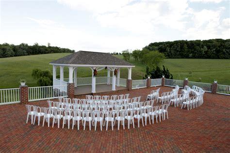 wedding venue  frederick maryland wedding reception