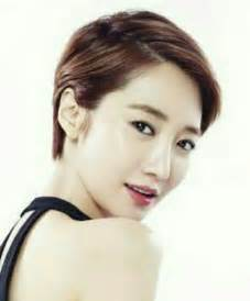 korean hairstyle  womenabove shoulder images