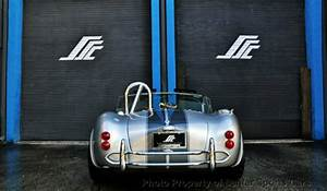 1965 Factory Five Racing Shelby Cobra Svt 6 7 Ltr Twin